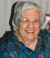 Catherine Kielpikowski | Sept. 8, 1922 - April 28, 2013