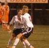 Portage boys soccer team wins sixth sectional crown