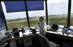 Sequester may shut Gary control tower, airport to remain open