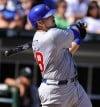 Cubs edge White Sox on pair of home runs