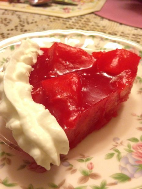 FROM the FARM: Watermelon pie an easy, unusual recipe ...