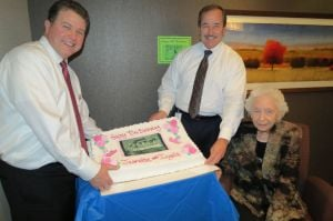 Ingalls celebrates 90 years of service to the community