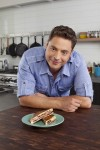 Food Network's Jeff Mauro of &quot;Sandwich King&quot;