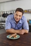 "Food Network's Jeff Mauro of ""Sandwich King"""