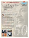 Exhibit honoring Martin Luther King Jr. to open Aug. 28
