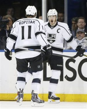 Kings eager to raise Cup at home