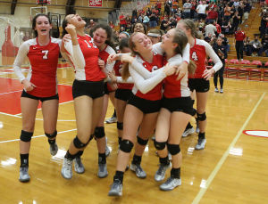 Munster Volleyball Sectional Championship