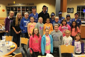 Gallery: Highland Girls Softball/Culver's Fundraiser