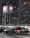 Smith takes first Sprint Cup victory