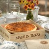 Brazos Bottom Pecan Pie from The Goode Company of Texas