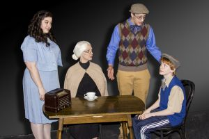 Footlight Players present Lost in Yonkers