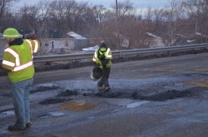 Cline Avenue to reopen Monday morning