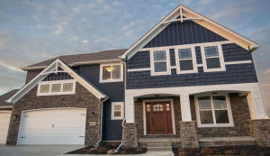 "Tour 30 ""Ready-to-Move"" New Homes this Weekend"