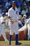 Cubs continue their home offensive woes