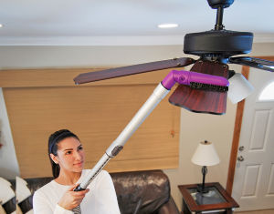 Fall cleaning tips to beat autumn allergies