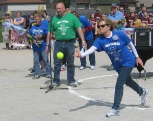 Dyer Girls Softball League celebrates 50th season
