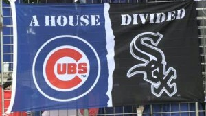 Cubs, White Sox fans love rivalry