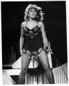 Tina Turner, 1984