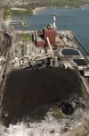 EPA proposes rules for coal-fired power plant air pollution
