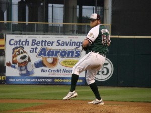 RailCats keep business as usual in postseason