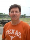 T.F. South football coach Tom Padjen