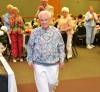 Luncheon honors St. Anthony auxiliary's volunteers