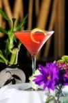 The Passion Martini