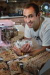 20 UNDER 40: It's always Crunch time for maker of Love Crunch Bars