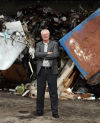Beecher man turns single garbage route into $6 billion a year business