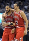 Boozer's big night leads Bulls over Magic