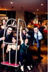 The Second City Touring Cast