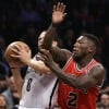 Bulls will try again to finish off Nets