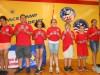 Forest Ridge Academy students earn top honors at Space Camp