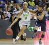 Skylar Diggins, Moriah Jefferson