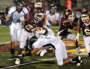 Late game field goal is only score in St. Joe's win over Chesterton