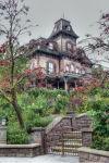 An American in (Disneyland) Paris