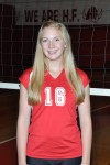 The Times 2010 Illinois Girls All-Area Volleyball Team