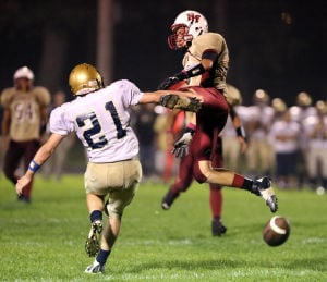 Gallery: Bishop Noll at River Forest football game
