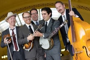 High 48s introduce old bluegrass sounds to new songs