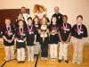 DARE graduates honored