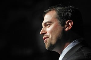 AL HAMNIK: Ryan Grigson brings his 'mental toughness' to revitalized Colts