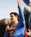 Superman Celebration under way in Metropolis