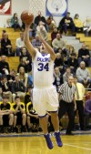 Boone Grove's' Jake Clapp shoots 