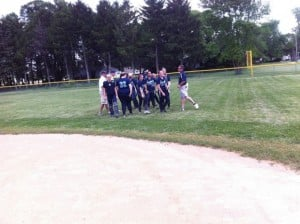 Grant Park tops Illinois Lutheran for Class 1A Grant Park Regional softball title