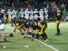 Notre Dame at Marian Catholic football game
