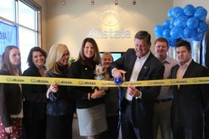 Allstate Kaminski Agency merges new vision and experience