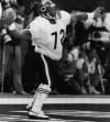 William Perry at Super Bowl XX