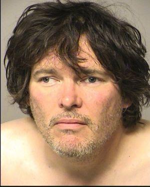 Washington Township man charged with firing gun during dispute