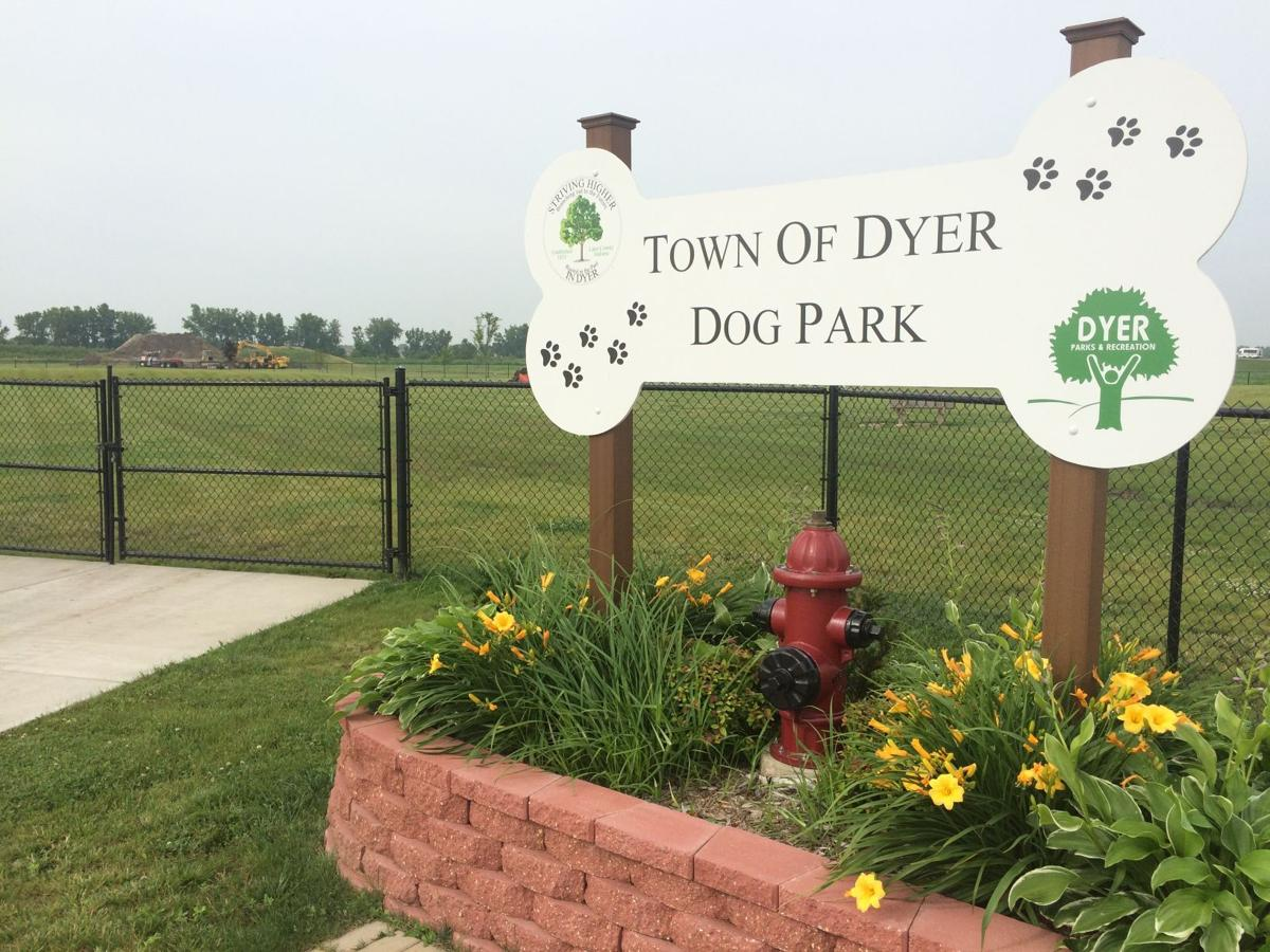 Calumet County Dog Park