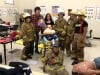 EMT Students at Hobart High School succeed